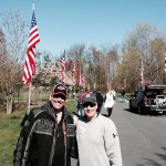 """Life Leadership Says """"Thank You"""" To Fallen Veterans"""