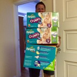 Life Leadership Members Lend a Hand at the Local Pregnancy Resource Centre