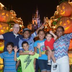Life Leadership Sends a Family of 7 to Walt Disney World!