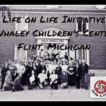 Life Leadership Completes an Extreme Home Make-Over in Flint, Michigan
