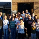 Life Leadership Members Serve Unconditionally at Fair Haven in Indiana