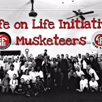 Life Leadership Members Feed the Hungry in Midland, Michigan