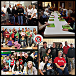 Life Leadership Members Flood Southeast Wisconsin with Kindness