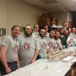 Life Leadership Partners with Yad Ephraim to Feed the Hospitalized in NYC