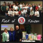 Life Leadership Members Host Baby Shower for Richland Pregnancy Services