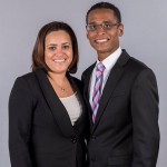 Life Leadership Spotlights Haitian World-Changers, Thierry & Marie-Maud Laplanche!