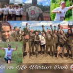 Life Members Participate in a Warrior Dash to Benefit St. Jude's Hospital