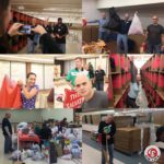 Life Staff Make a Difference for Underprivileged Children in North Carolina