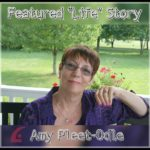 What's Your Life Story? [Featuring Amy Pleet-Odle]